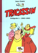 Tracassin Tome 1
