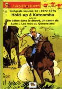 Sandy Tome 12 offset : Hold-up � Katoomba par Lambil, Gennaux
