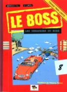 Boss tome 8