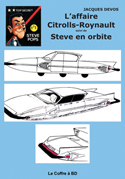Steve Pops Tome 4 : L'affaire Citrolls-Roynault par Devos