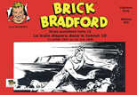 Brick Bradford Strips quotidiens tome 18 : Le train disparu dans le tunnel 10 par Gray, Ritt