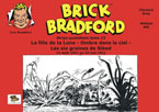 Brick Bradford Strips quotidiens tome 23 : La fille de la Lune par Gray, Ritt