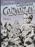Capitaine Cormoran Volume 2 par Nortier