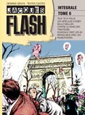 Jacques Flash	Denys tome 6 : Teuf teuf polka